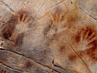 oldest cavepainting